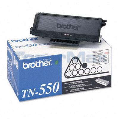 BROTHER HL5240 HL5250DN TONER BLACK 3.5K